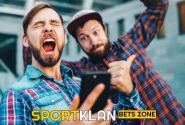 Где и как сделать ставку на спорт через Интернет