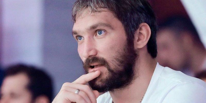 Aleksandr Ovechkin