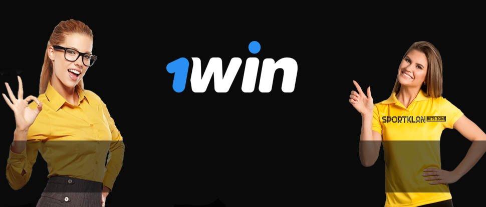 1win – попробуй