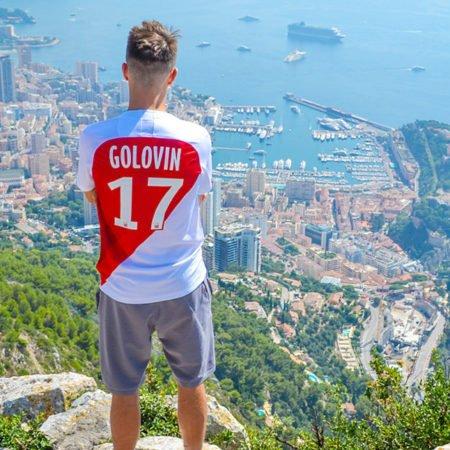 Головин: в Монако нас не любят