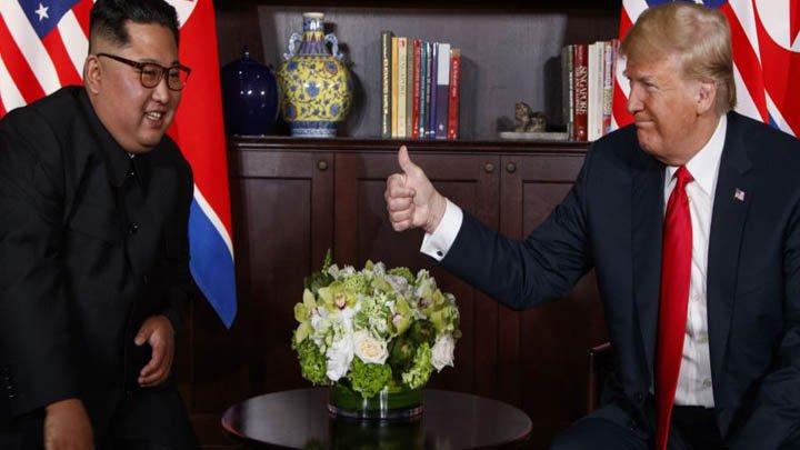 Трамп, Ким Чен Ын и другие ставки на Власть