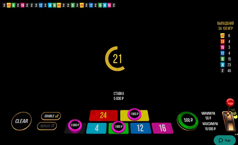 Как играть и выиграть в Money Wheel на Бинго Бум