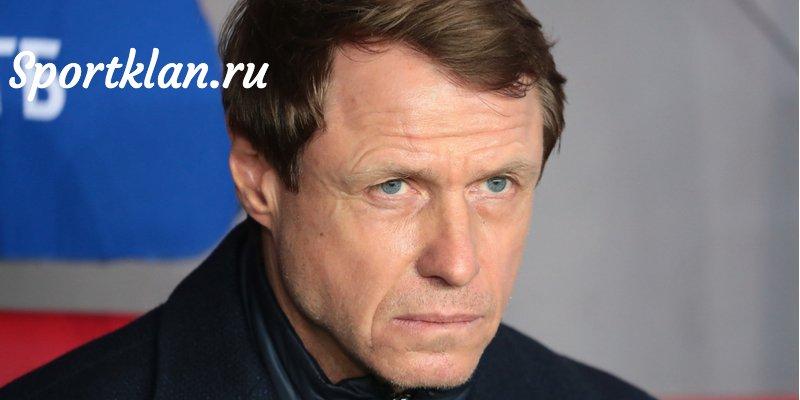 БК оценили вероятность ухода Олега Кононова из Спартака