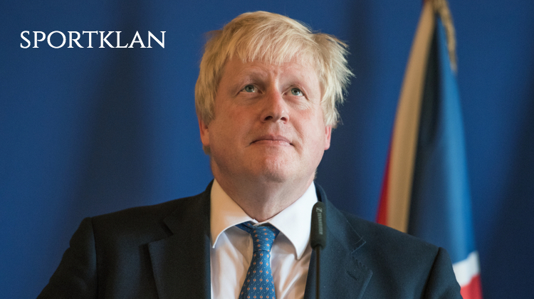 William Hill: Борис Джонсон сменит Мэй