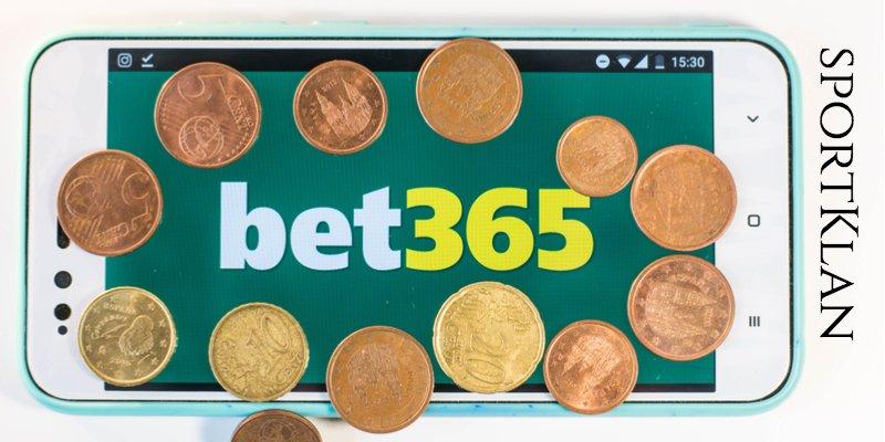 Bet365 планирует войти на украинский рынок беттинга