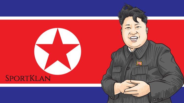 Популярные Ставки на Северную Корею