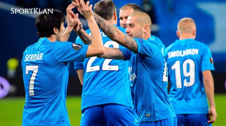 """""""Зенит"""" вылетел из еврокубков. Что об этом думает футбольная общественность?"""
