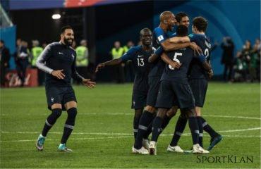 Футбол. Квалификация ЧЕ. Турция – Франция