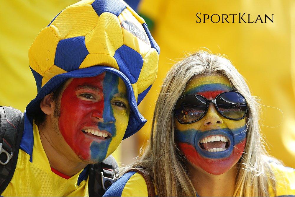 США – Эквадор, футбол