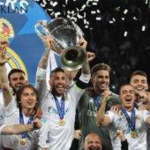 Прогноз Реал Мадрид – Севилья 18 января бесплатно
