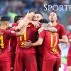 Впервые с 1991 года «Рома» сыграет в полуфинале Лиги Европы (Кубка УЕФА)