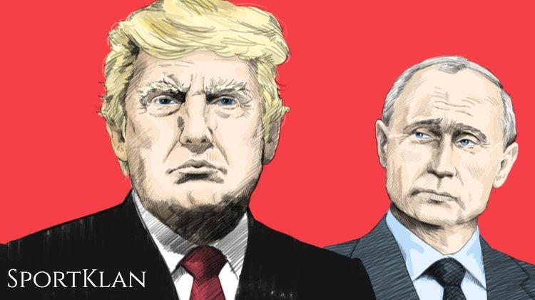 Ставки на Путина и Трампа все интереснее