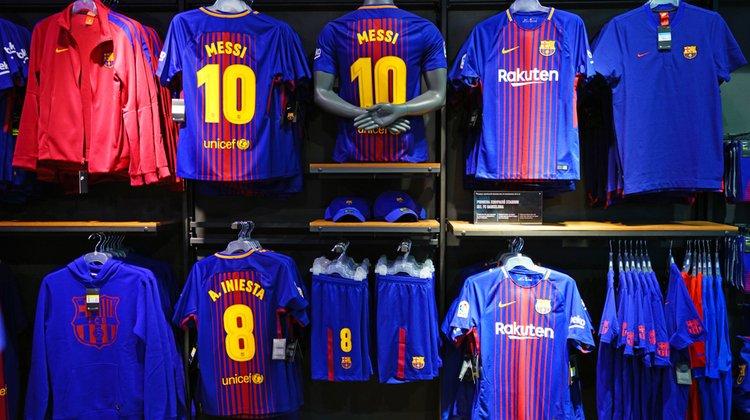 «Барселона» под угрозой банкротства