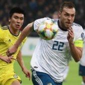 РОССИЯ – БЕЛЬГИЯ прогноз матча и ставка на игру в БК