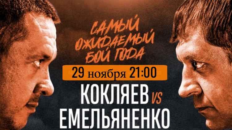 Емельяненко и Кокляев – итоги боя, кто выиграл