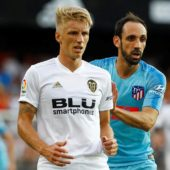 Прогноз на матч Ла Лиги Атлетико – Валенсия 19.10.2019