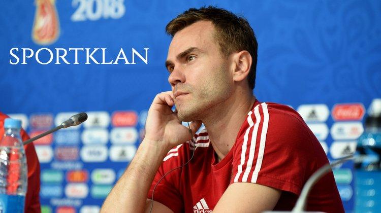 Букмекеры верят, что Акинфеев вернется в сборную
