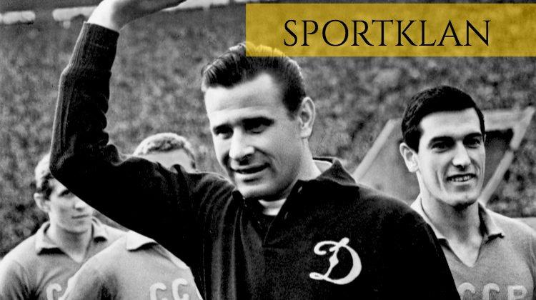 Номинанты на премию Льва Яшина (новая награда от France Football)