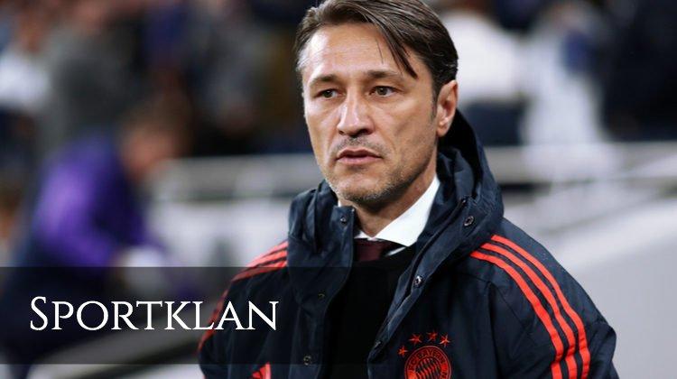 Следующий тренер Баварии: кандидаты от 1хСтавка