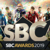 БК Париматч получила награду на SBC Awards 2019