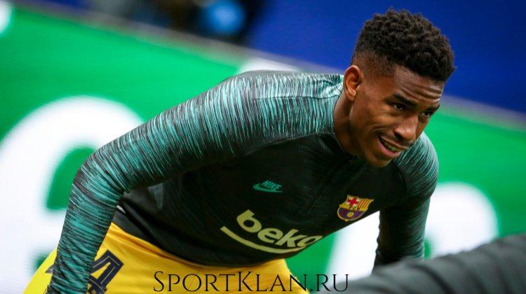 «Трансферные баталии» или Реал положил глаз на «нового Кака»