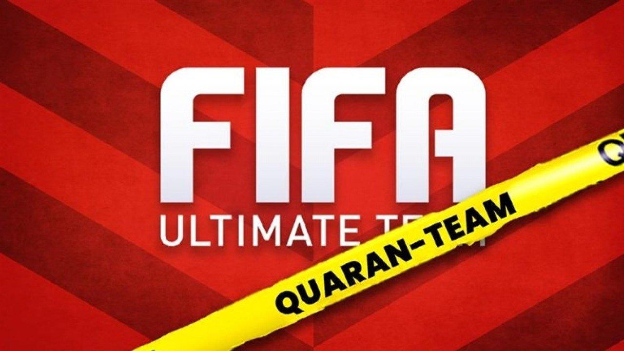 Ultimate QuaranTeam
