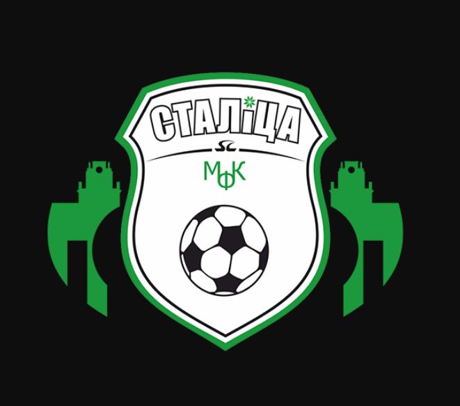 """лого МФК """"Столица"""" во время коронавируса"""