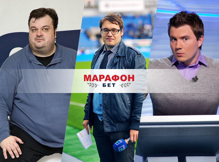 Стогниенко БК Марафон амбассадоры
