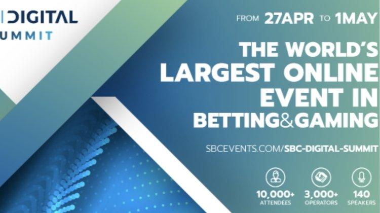 SBC Digital Summit – крупнейшее в мире онлайн-событие в области ставок и игр