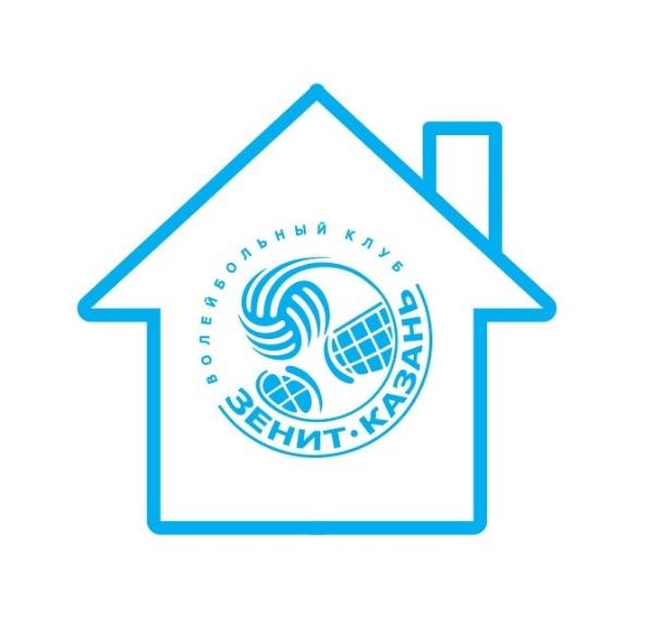 зенит казань лого