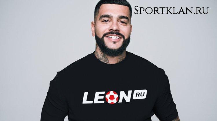 БК Леон: новая акция на 100к