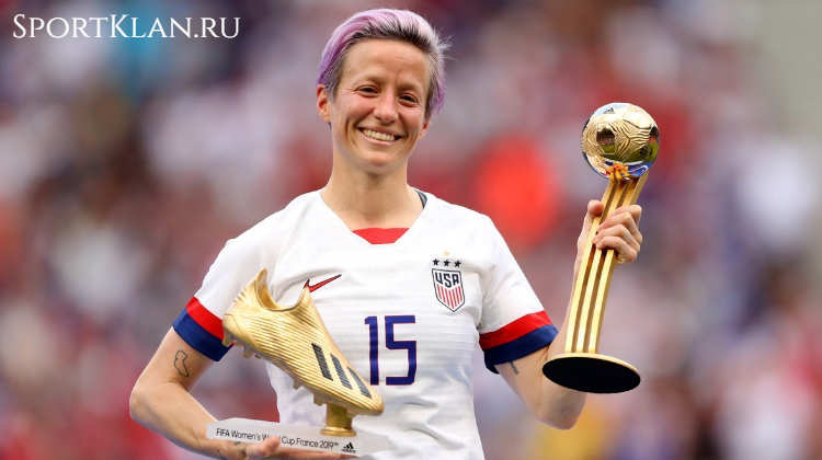 Мир женского футбола. Всё, что нужно знать