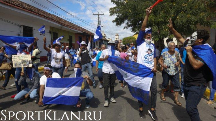 """Букмекеры """"молятся"""" на Никарагуа. Ставки на местный футбол"""