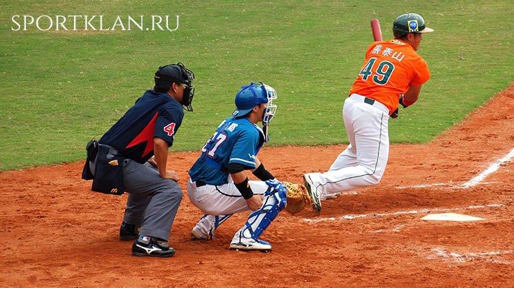 Спорт возвращается. В Тайване начался чемпионат по бейсболу