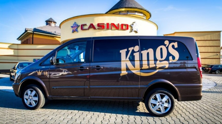 Крупнейшее казино в Европе закрылось. Что случилось?
