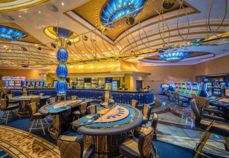 казино King's