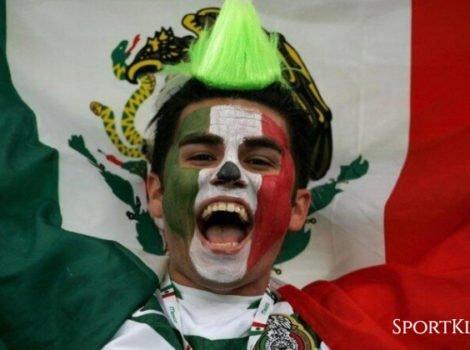 Мексика – Гондурас<br> на 25 июля <br> от Дмитрия Левко