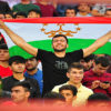 Немного о Чемпионате Таджикистана (начало 5 апреля)