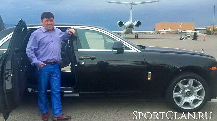 В Америке – богач, в Казахстане – преступник? Про основателя казахстанской БК Олимп