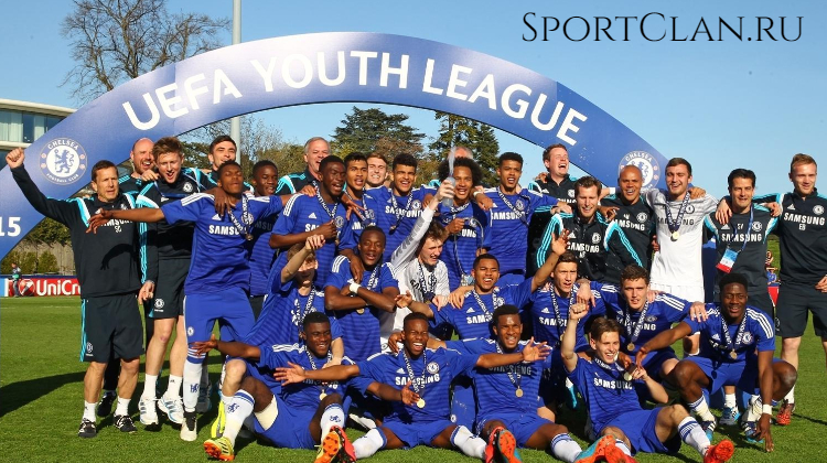Молодёжный футбол – кузница звёзд. Ситуация по странам
