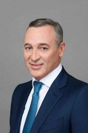Красовский Юрий первый цупис
