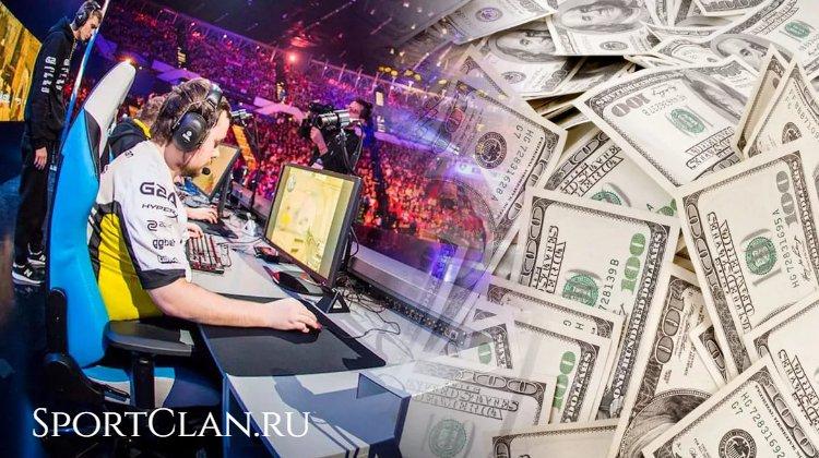 Российские букмекеры не выплатили выигрыши! Странные ставки на киберспорт