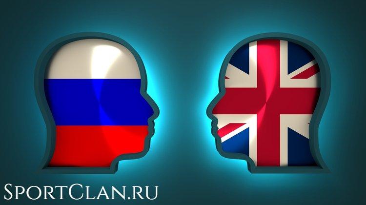 Количество сотрудников букмекеров. Россия и Британия