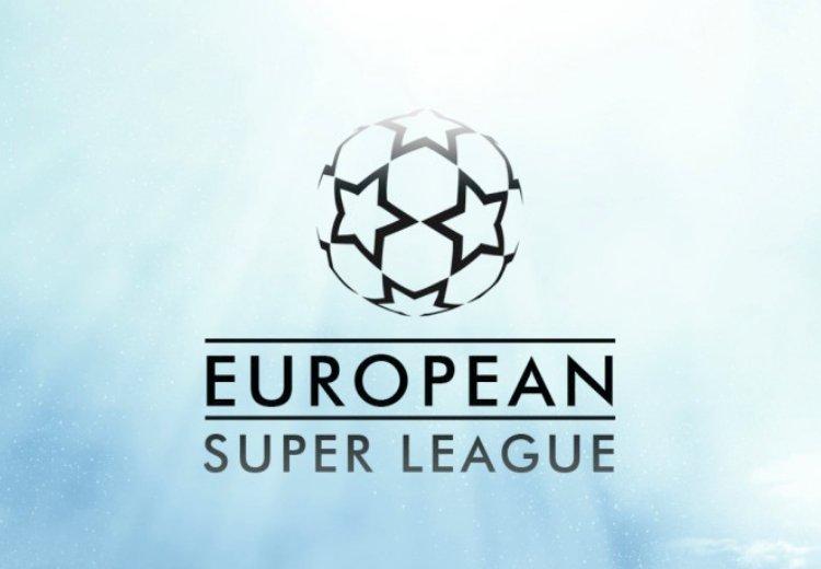 Европейская футбольная лига