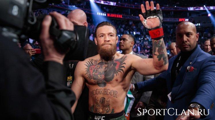 Не только Конор. Бойцы бегут из UFC. Почему все так ополчились на Дэйну Уайта?
