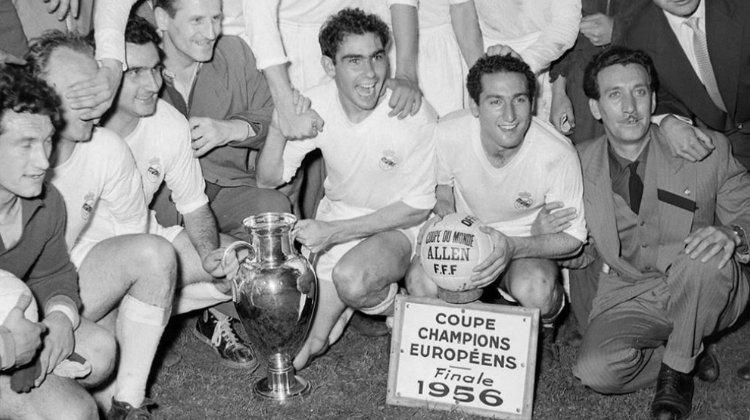 Мадридский «Реал»