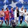 Вспоминаем рекорды Лиги чемпионов