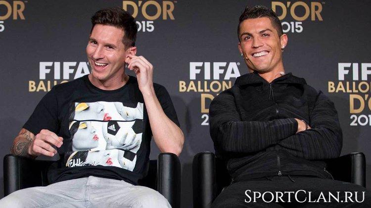 Кто круче: Месси или Роналду? Ответим на главный вопрос футбола