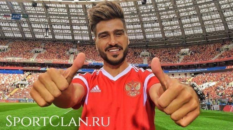 Блогер Красава шокирован монополией букмекеров Бетсити и Олимп в российском футболе