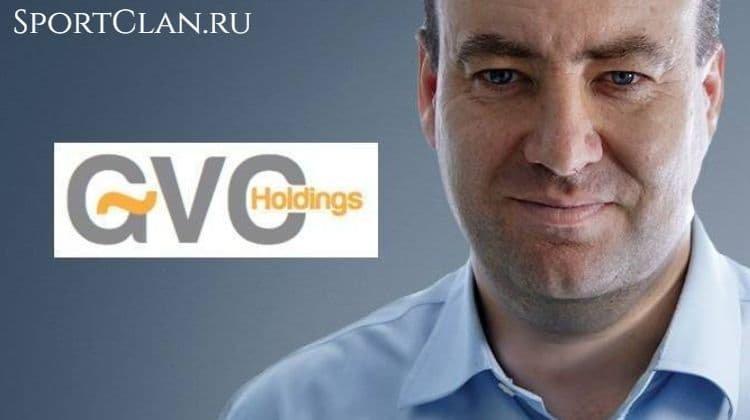 GVC Holding (Ladbrokes, Bwin и т.д.) «осиротел». «Отец» компании уходит из-за скандала?